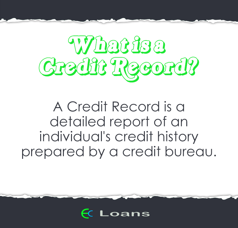 Credit Record
